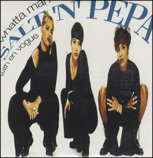 "WARNING DO NOT GOOGLE IMAGE ""WHATTA MAN"" BY SALT N PEPA YOU WILL GET DICK PICS."